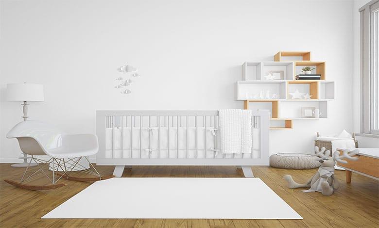 Bebek Odası Tasarımı Nasıl Yapılmalı | Bebek Odası Dekorasyonu