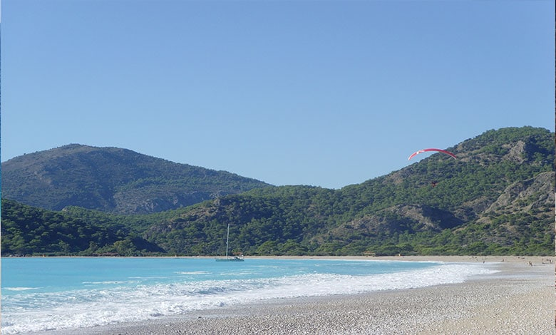 Yaz Tatilinde En Çok Tercih Edilen Plajlar| Popüler Plajlar