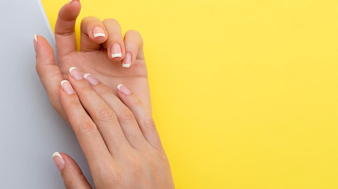 Parmaklarda Sararma Nedenleri |Dinamik Yaşam