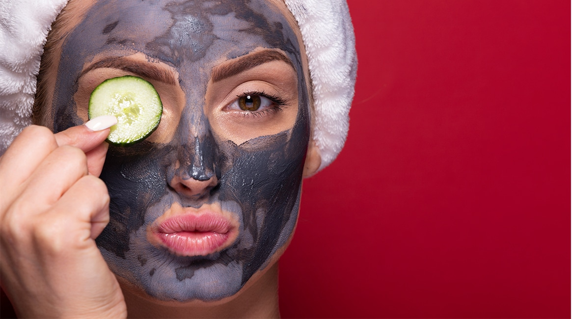 Yorgun Görünümlü Ciltler İçin Maske Tarifi | Dinamik Yaşam