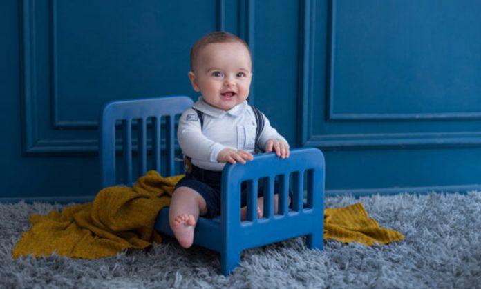 Bebek Odası Tasarımında Bu Detaylara Yer Verin | Dinamik Yaşam