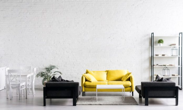 Oturma Odaları İçin En İyi Dekorasyon Önerileri | Dinamik Yaşam