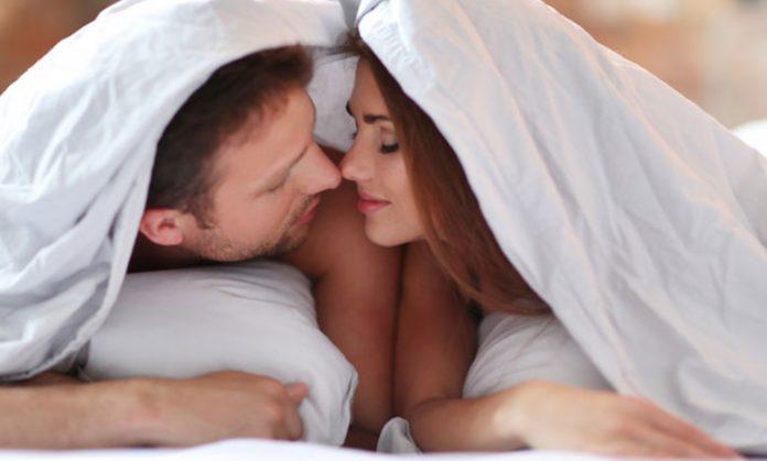 Sağlıklı İlişki İçin Sağlıklı Cinsellik Önemli | Dinamik Yaşam
