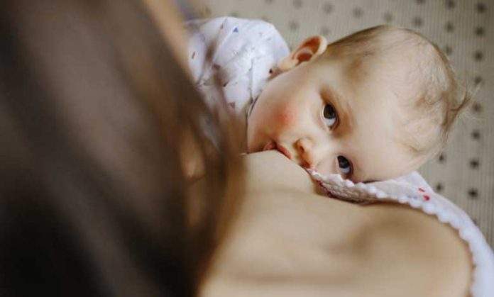 Bebeklerin Süt İhtiyacı