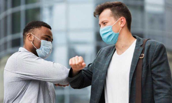 Koronavirüs De Maskenin Önemi
