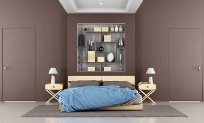 Yatak Odası Dekorasyon Püf Noktaları