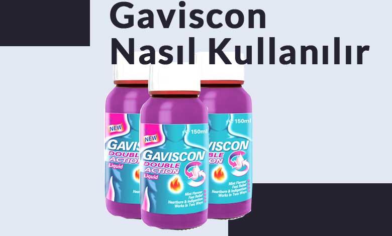 Gaviscon Fiyatı