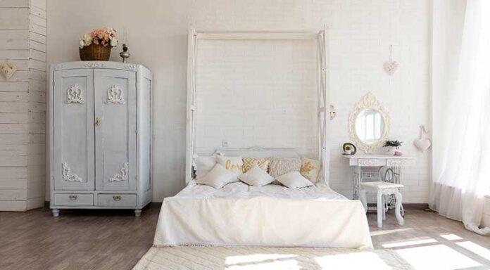 Yatak Odası Tasarımında Öneriler